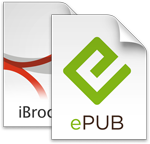 eBooks and iBrochures